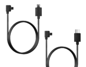 Insta360 Transfer Cable MicroUSB-TypeC for ONE X 0