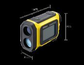 Nikon Laser Forestry Pro II  8