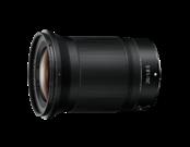 Z 20mm f/1.8 S NIKKOR