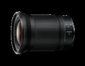 Nikon Z 20mm f/1.8 S NIKKOR  1