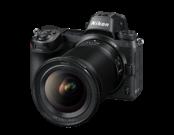 Nikon Z 20mm f/1.8 S NIKKOR  2