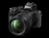 Nikon Z 24-200mm f/4-6.3 VR NIKKOR 2