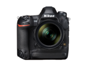 Nikon D6 body 1