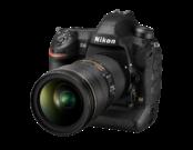Nikon D6 body 9