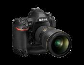 Nikon D6 body   8