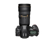 Nikon D6 body  4