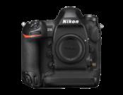 Nikon D6 body 2