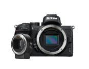 Nikon Z50 body + FTZ  0