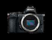 Nikon Z50 body + FTZ 1