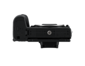 Nikon Z50 body + FTZ 2