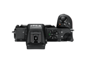 Nikon Z50 body + FTZ  3