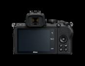 Nikon Z50 body + FTZ 4