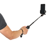 Joby GripTight PRO TelePod (black/charcoal) 1