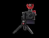 Nikon Z50 Vlogger Kit  7
