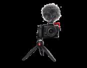 Nikon Z50 Vlogger Kit  6