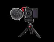 Nikon Z50 Vlogger Kit  5