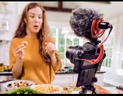 Nikon Z50 Vlogger Kit  4