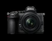 Nikon Z5 kit 24-50mm + FTZ   7