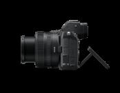 Nikon Z5 kit 24-50mm + FTZ   4
