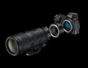 Nikon Z Teleconverter TC-2.0x  3
