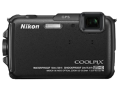 Nikon COOLPIX WATERPROOF AW110 (black) 0