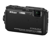 Nikon COOLPIX WATERPROOF AW110 (black) 2