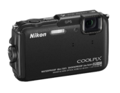 Nikon COOLPIX WATERPROOF AW110 (black) 3