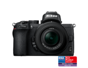 Z50 kit 16-50mm VR