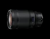 Z 50mm f/1.2 S NIKKOR