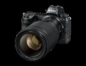 Nikon Z 50mm f/1.2 S NIKKOR  4
