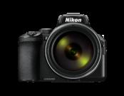 Nikon COOLPIX P950 + geanta  + card SDHC   9