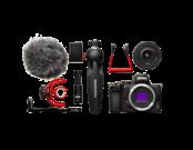 Nikon Z50 Vlogger Kit  10