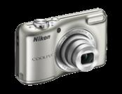 Nikon COOLPIX L27 (silver) 0