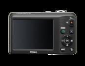 Nikon COOLPIX L27 (silver) 1