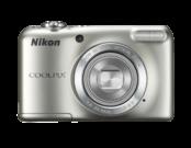 Nikon COOLPIX L27 (silver) 2