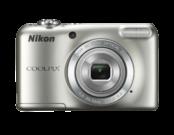 Nikon COOLPIX L27 (silver) 3