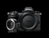 Nikon Z6 II + FTZ   0