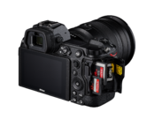 Nikon Z6 II body + FTZ   5