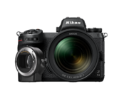 Nikon Z6 II kit 24-70mm f/4 S + FTZ   0
