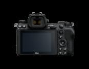 Nikon Z7 II body + FTZ    1