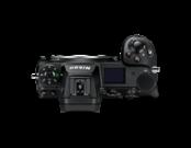 Nikon Z7 II body + FTZ    2