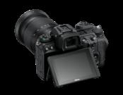 Nikon Z7 II body + FTZ    4