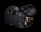Nikon Z7 II body + FTZ    5