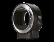 Nikon Z7 II body + FTZ    6