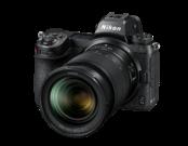 Nikon Z7 II kit 24-70mm f/4 S + FTZ    1