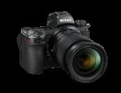 Nikon Z7 II kit 24-70mm f/4 S + FTZ    2