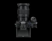 Nikon Z7 II kit 24-70mm f/4 S + FTZ    5