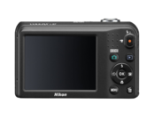 Nikon COOLPIX L27 (black) 1
