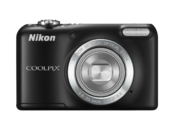 Nikon COOLPIX L27 (black) 2