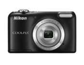 Nikon COOLPIX L27 (black) 0